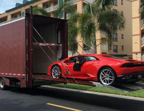 5 Questions to Ask When Shipping Your Car From Boston to Florida