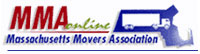 Member of the Massachusetts Movers Association